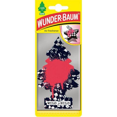 Wunder-Baum Pure Steel