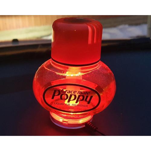 Poppy Gardenia ilmanraikastin