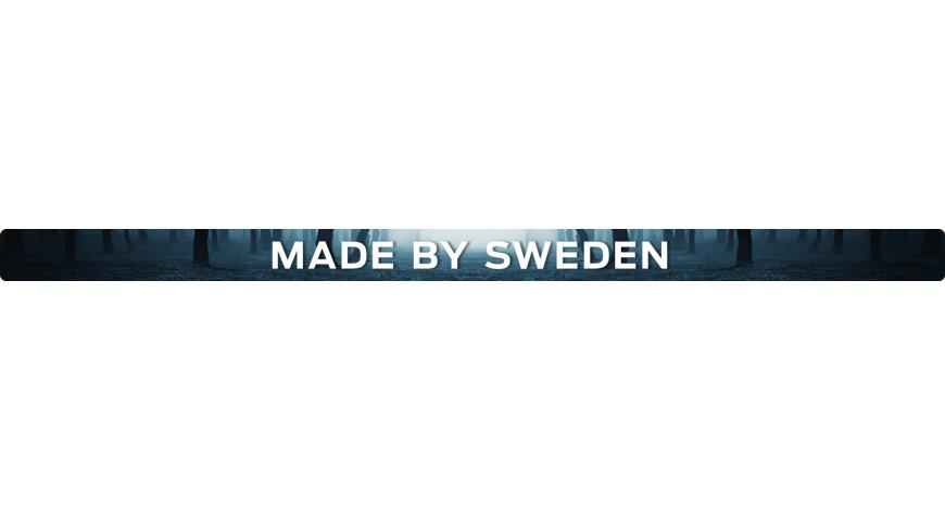 Poppy viikinkikypärä Ruotsi